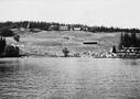 Badeliv ved Lianvannet