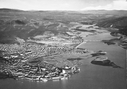 Namsos på 1960-tallet