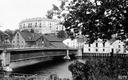 Gamle bybro med Bakklandet, 1911