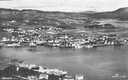Namsos tidlig på 1930-tallet