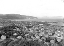 Trondheim i 1930-åra
