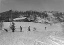 Vinteraktivitet på Fjellseter