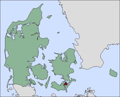 Torkilstrup Mølle