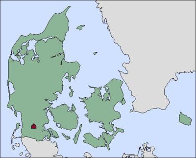 Agerskov Præstegård