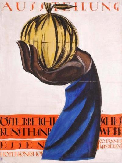 Österreichisches Kunsthandwerk