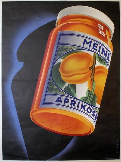 Meinl Aprikose