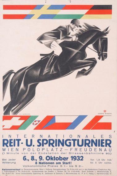 Internationales Reit - und Springturnier