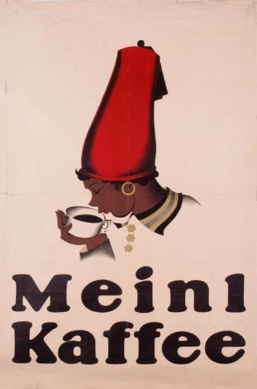 Meinl Kaffee