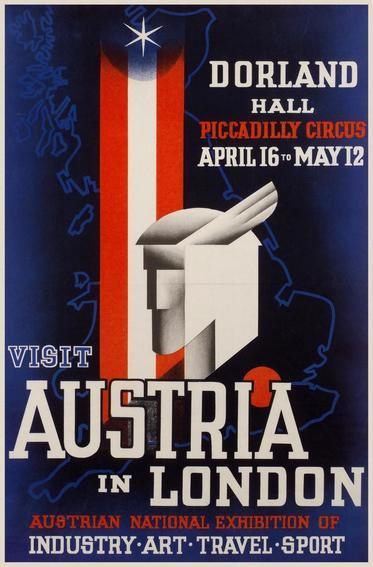 Visit Austria in London