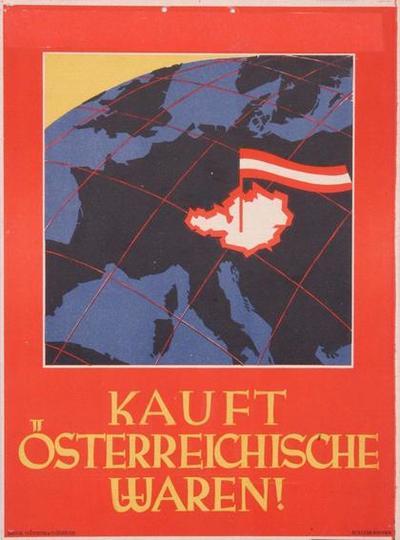 Kauft Österreichische Waren!