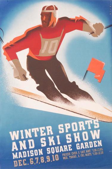 Winter Sports and Ski Show