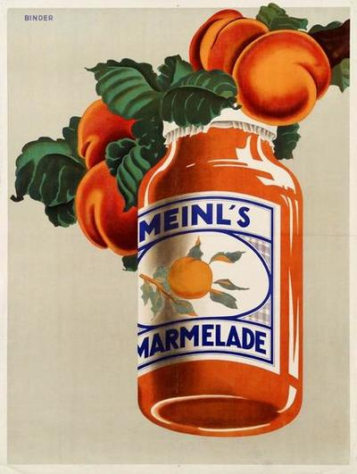 Meinl's Marmelade
