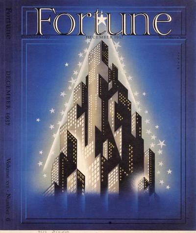 Fortune Magazin