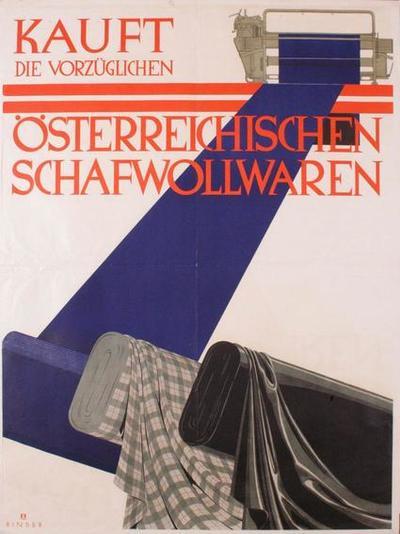 Schafwollwaren