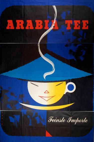 Arabia Tee