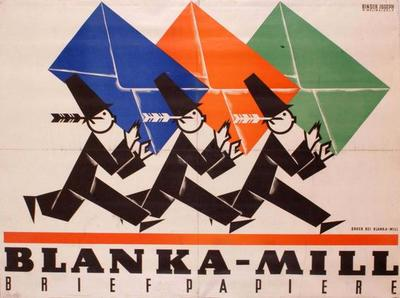 Blanka Mill