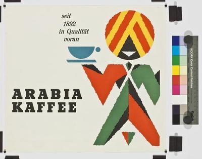 Arabia Kaffee