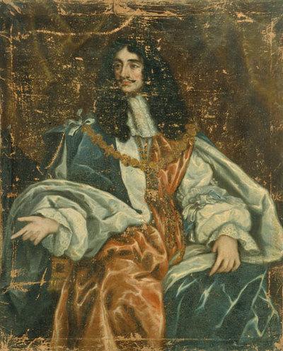 Kaiser Leopold I. (1640 - 1705; römisch-deutscher Kaiser 1658 - 1705)