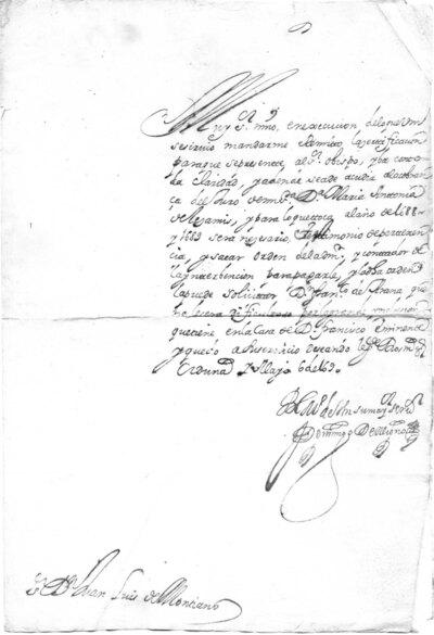 Archivo Agustín Montiano. 11-41 [Recurso electrónico]