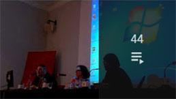 REDIAL 2014: VIII Encuentro de centros españoles de Redial [11/2014]