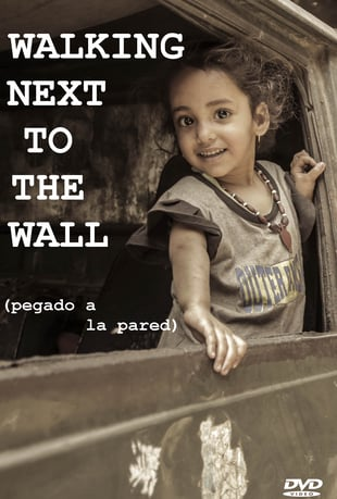 Walking next to the wall [Material audiovisual] = Pegado a la pared