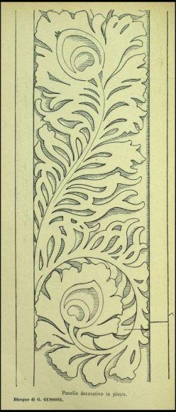 Gussoni, Gottardo  [Disegno]