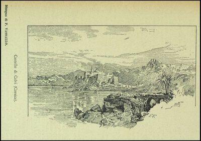 Vassallo, Pietro  [Castello di Calvi]