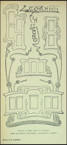 Roberti, Edmondo  [Disegno]