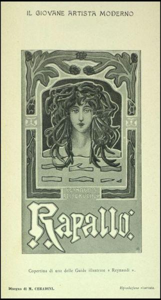 Ceradini, Mario  [Rapallo]