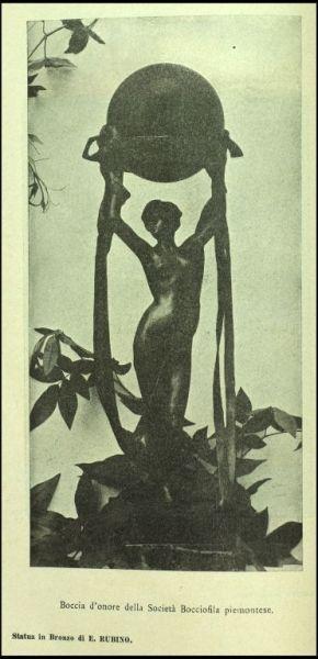 Rubino, Edoardo  [Statua]