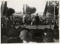 Fiestas Vascas Mendibil