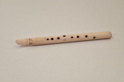 Birbynė pučiamasis liežuvėlinis lietuvių liaudies muzikos instrumentas