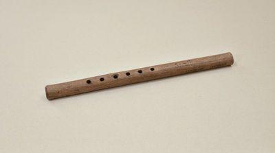 Lamzdelis piemenų muzikos instrumentas
