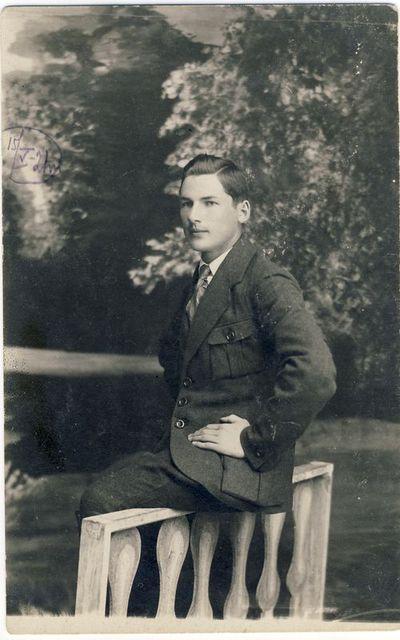 Vytautas Rudavičius