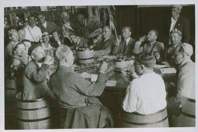 Nuotrauka. Lietuvos žurnalistai keliaudami po Tarybų Sąjungą