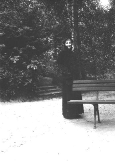 Varvaros Puškinos portretas