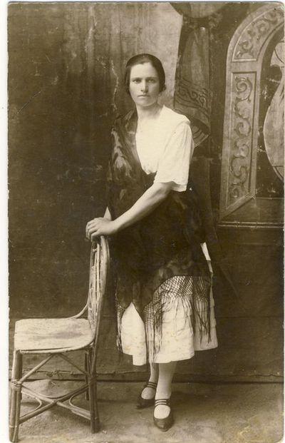 Emilija Kairytė