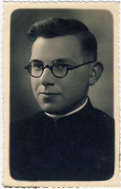 Jonas Kuzmickis-Gailius