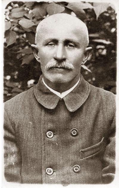 Vladas Ingelevičius. 1920 metai