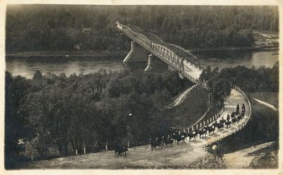 Alytaus Kaniūkų tiltas