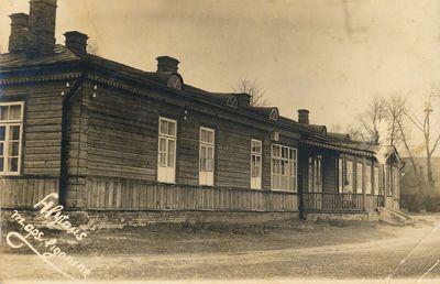 Alytaus apskrities ligoninė
