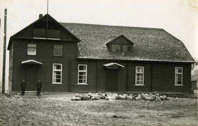 Šaulių namas Vilkijoje