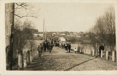 Alytaus miesto tiltas