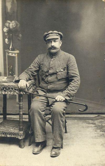 Antanas Židžiūnas