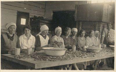 Juozapavičiaus (Juozupavičiaus) konservų dirbtuvė