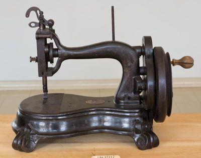 Siuvimo mašina