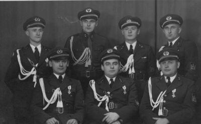 Klaipėdos krašto jaunimo sąjungos Santara centro valdyba