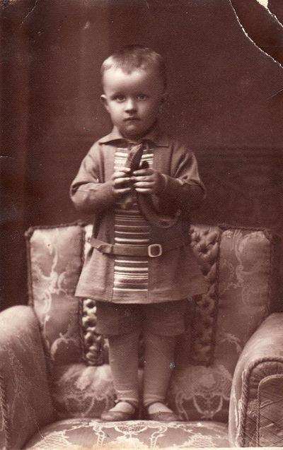 Boleslovo Žitkevičiaus sūnus Ipolitas