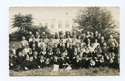 Marijampolės mokytojų seminarijos uždarymas