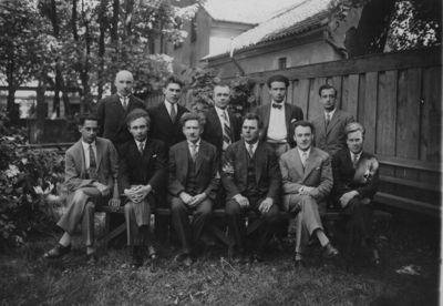 Klaipėdos konservatorijos pedagogai
